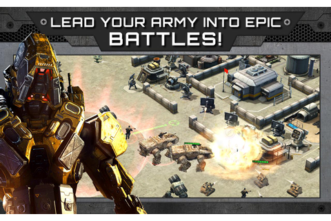 Call of Duty®: Heroes APK Download - Free Action GAME for ...