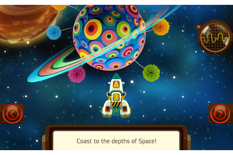 Tiny Space for Kids - Android Apps on Google Play
