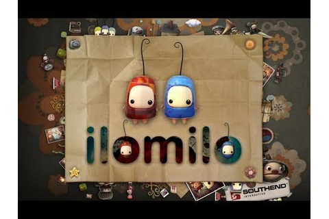 ilomilo - Gameplay HD - YouTube