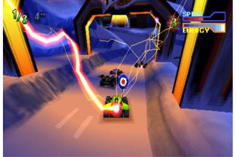 Screens: Tyco R/C Assault With A Battery - PlayStation (4 ...