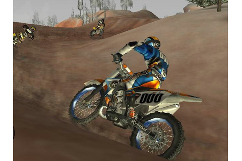 Mx Unleashed Pc - biges