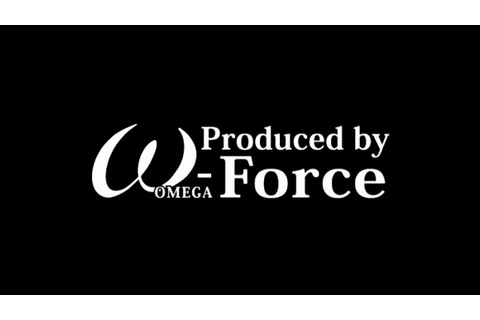 Omega Force new title countdown site launched - Gematsu