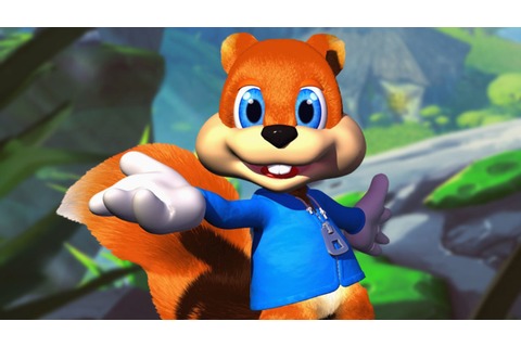 Conker: Why Nintendo's Most Controversial Game Is Still ...