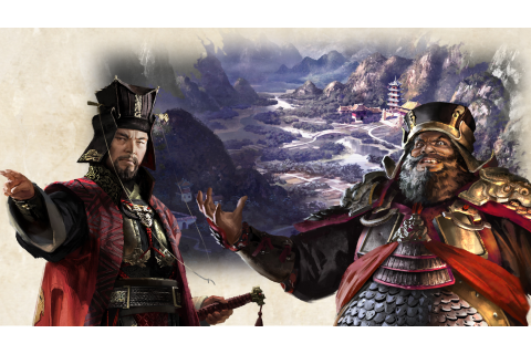 Pre-purchase Total War: THREE KINGDOMS on Steam