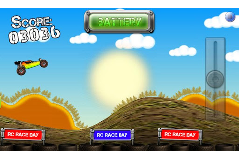 RC Race Day » Android Games 365 - Free Android Games Download