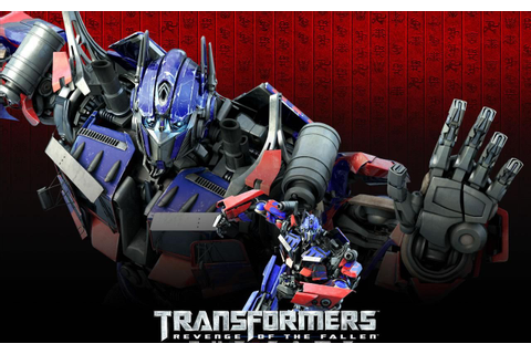 Cool Transformers Wallpapers | Free Download HD Optimus ...