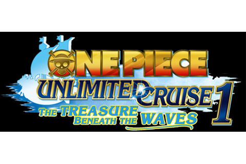 One Piece Unlimited Cruise 1 : Le Trésor Sous Les Flots ...