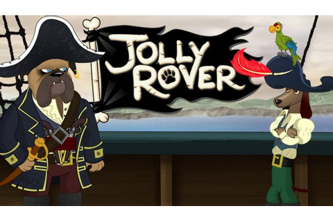 Jolly Rover Free Download « IGGGAMES