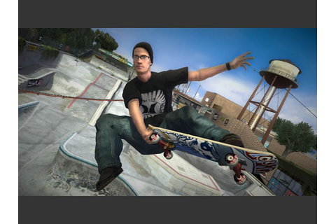 Tony Hawk's Project 8 Archives - GameRevolution
