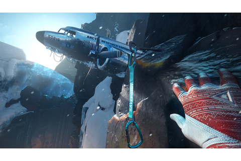 The Climb – Oculus Rift [Online Game Code] | Shop Online for