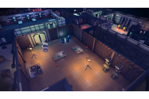 Indie Retro News: Maia - Sci-fi strategy inspired by ...
