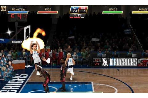 NBA JAM - Download for PC Free