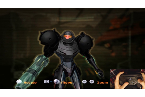 Metroid Prime Trilogy PC Version Full Game Free Download ...