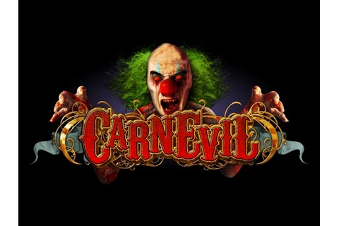 CarnEvil Mame pc full gameplay - YouTube
