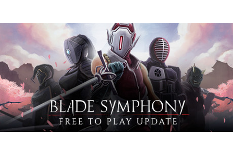 Blade Symphony on Steam
