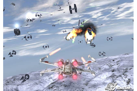 Star Wars Rogue Squadron III Rebel Strike Download Pc Game ...