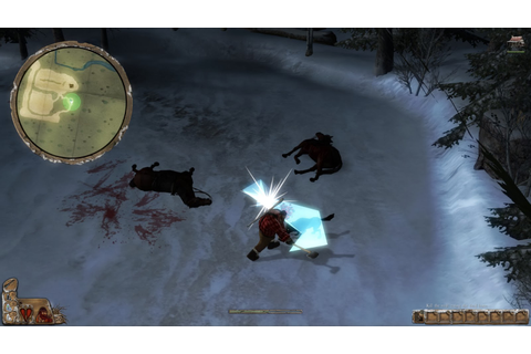 Sang-Froid Tales Of Werewolves Free Download ~ Download PC ...
