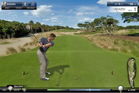 World Golf Tour: Play free golf online & redeem your ...