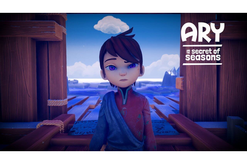 Ary and the Secret of Seasons : Modus Games fait part d ...