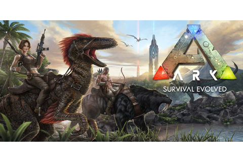 ARK: Survival Evolved | Nintendo Switch | Games | Nintendo