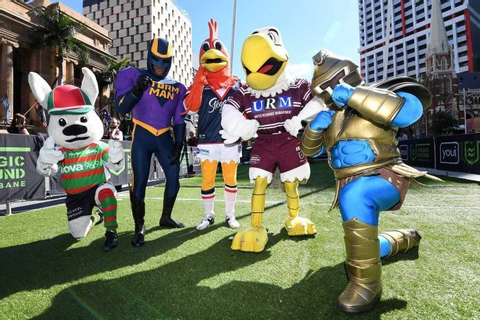 NRL magic round to put heavy hit-up on beer and hot dogs ...