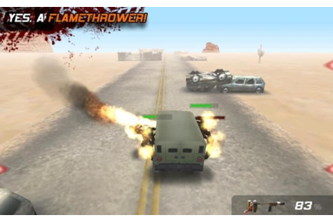 Zombie Highway for Android - Download