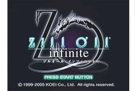Romhacking.net - Games - Zill O'll Infinite
