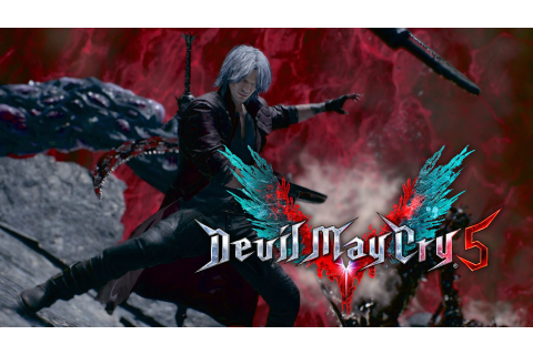 Devil May Cry 5 Ultra Limited Edition Includes Dante's ...