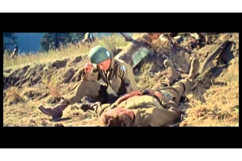 To Hell and Back (1955) Audie Murphy - Fan Made TRAILER ...