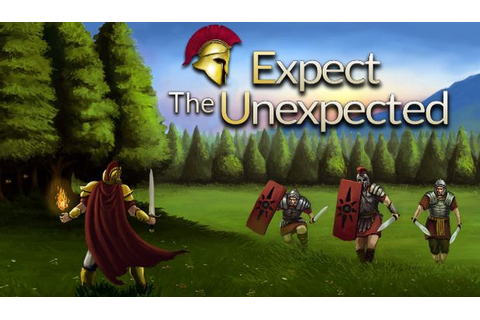 Expect The Unexpected Free Download (v1.5.0.1) « IGGGAMES