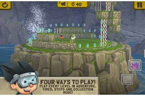Rinth Island iPhone game - free. Download ipa for iPad ...