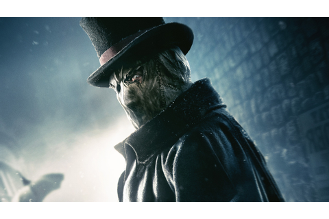 Jack The Ripper, Video Games, Artwork, Assassins Creed ...