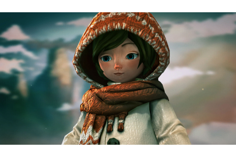 » Silence : The Whispered World 2 sortira aussi sur PS4