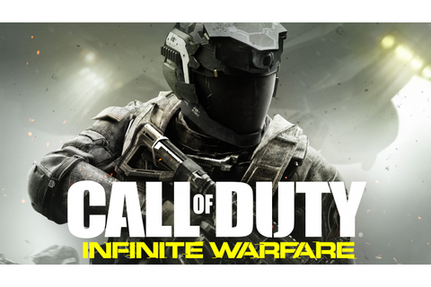 Call of Duty Infinite Warfare Game Wallpapers | HD ...