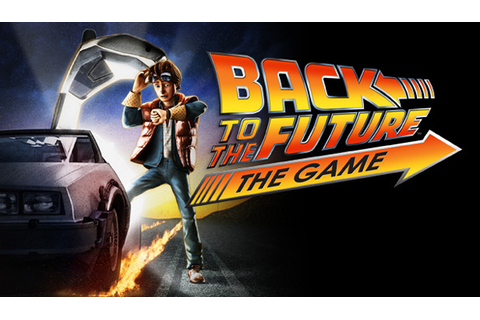 Back to the Future: The Game | Futurepedia | Fandom ...