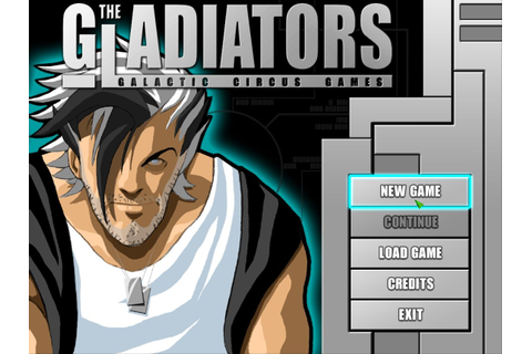 The Gladiators: Galactic Circus Games Screenshots for ...