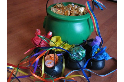 17 Best ideas about Leprechaun Games on Pinterest | St ...