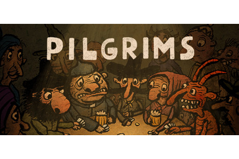 Pilgrims (video game) - Wikipedia