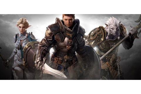 Bless Online Free MMORPG Game, Download & Review