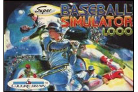 Baseball Video Game Directory - Arcade, Personal Computer ...