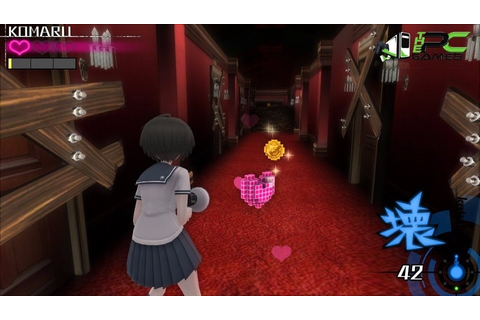 Danganronpa Another Episode Ultra Despair Girls PC Game ...