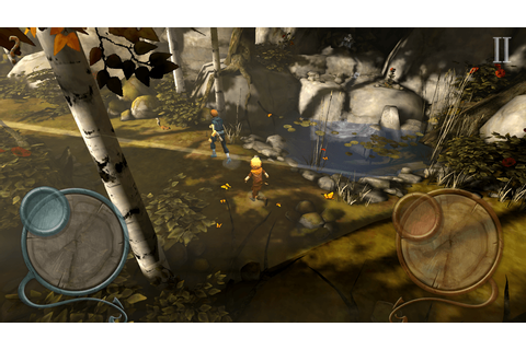 Download Brothers: A Tale of Two Sons on PC with BlueStacks