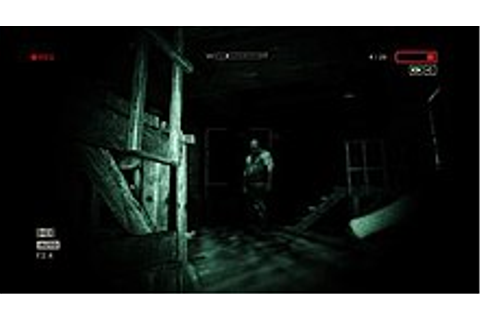 Outlast - Wikipedia