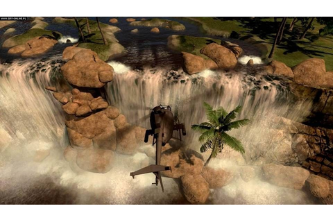 Delta Force: Angel Falls - screenshots gallery ...