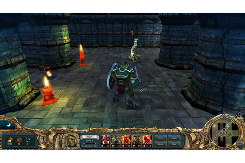 King's Bounty: Dark Side - Download Free Full Games ...