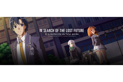 Stream & Watch In Search Of The Lost Future Episodes ...