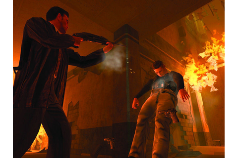 Buy Max Payne 2: The Fall of Max Payne CD Key at the best ...