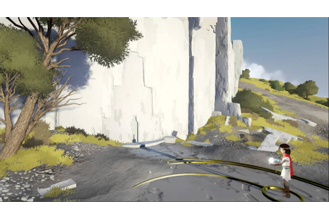 Rime from #PlayStationGC | #PS4 - YouTube