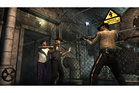 games torrent: saints ROW 2 pc