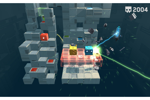 Death Squared (Switch eShop) News, Reviews, Trailer ...